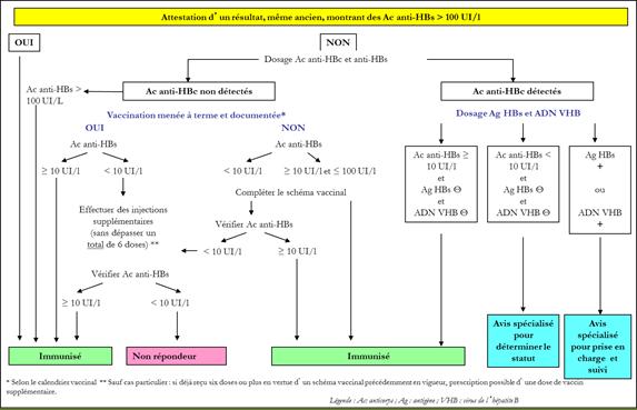 Calendrier Des Vaccinations Et Recommandations Vaccinales 2019.Vaccination Contre L Hepatite B Geres